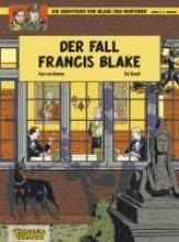 Jacobs, Edgar-Pierre Die Abenteuer von Blake und Mortimer 10. Der Fall Francis Blake