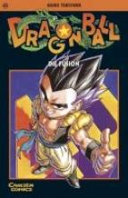 Toriyama, Akira Dragon Ball 40. Die Fusion