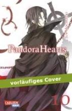 Mochizuki, Jun Pandora Hearts 10