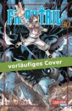 Mashima, Hiro Fairy Tail 30