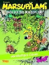 Franquin, André Marsupilami 00: Jagd auf das Marsupilami