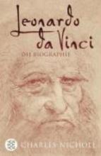 Nicholl, Charles Leonardo da Vinci