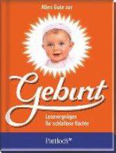 Lehmacher, Georg Alles Gute zur Geburt