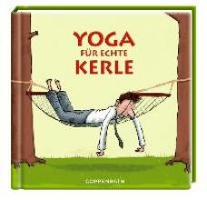 Yoga fr echte Kerle