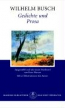 Busch, Wilhelm Gedichte und Prosa