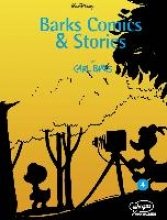 Barks, Carl Barks Comics & Stories 04