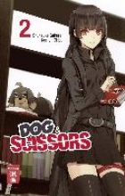Sarai, Shunsuke Dog & Scissors 02