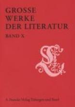 Große Werke der Literatur 10