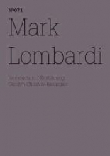 Mark Lombardi