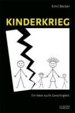 Becker, Emil Kinderkrieg