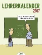 Lehrerkalender 2017
