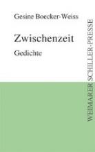 Boecker-Weiss, Gesine Zwischenzeit