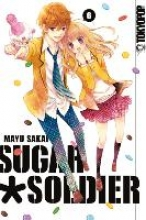 Sakai, Mayu Sugar Soldier 06
