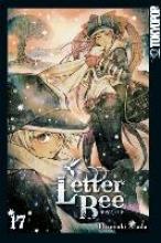 Asada, Hiroyuki Letter Bee 17