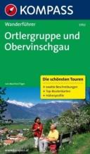 Föger, Manfred Ortlergruppe und Obervinschgau