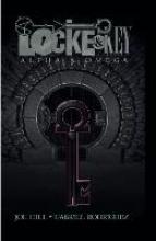 Hill, Joe Locke & Key 06.  Alpha & Omega