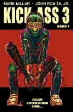 Millar, Mark Kick-Ass 3