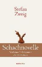 Zweig, Stefan Schachnovelle