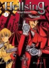 Hirano, Kohta Hellsing - Neue Edition 02