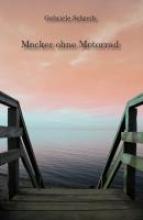 Schreib, Gabriele Macker ohne Motorrad