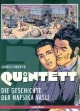 Giroud, Frank Quintett 4