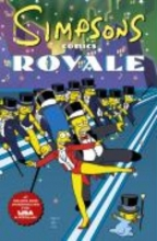 Groening, Matt Simpsons Comics Sonderband 12. Royal