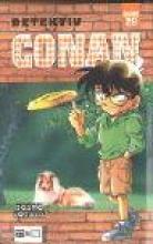 Aoyama, Gosho Detektiv Conan 29
