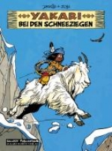 Jobin, André Yakari 11 bei den Schneeziegen