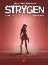 Corbeyran, Eric Der Gesang der Strygen 12. Absturz
