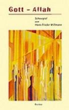 Willmann, Hans F Gott - Allah