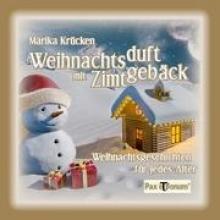 Krücken, Marika Weihnachtsduft mit Zimtgebck