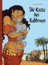 Sfar, Joann Die Katze des Rabbiners