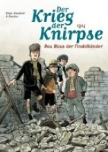 Hautière, Régis Der Krieg der Knirpse 2