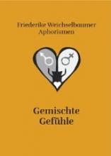 Weichselbaumer, Friederike Friederikes SprachBrcken: Gemischte Gefhle