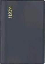 Taschenkalender Technik III 2017 PVC schwarz