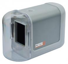 , Puntenslijpmachine Desq 230 elektrisch grijs