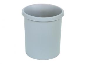 , papierbak HAN Standaard 30 liter lichtgrijs