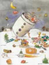 Janosch Weihnachtsrakete Adventskalender
