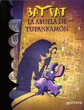 Pavanello, Roberto Bat Pat La Abuela de Tutankamon