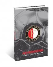 , Feyenoord - Schoolagenda - BTS 21-22