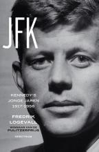 Fredrik Logevall , JFK