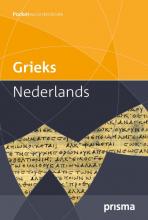 G.J.M.  Bartelink Prisma woordenboek Grieks-Nederlands