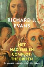 Richard Evans , Het nazisme en complottheorieën