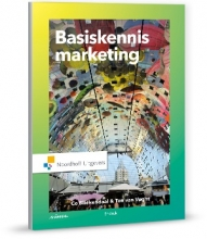 Ton van Vught Co Bliekendaal, Basiskennis marketing