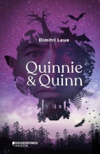 Dimitri Leue , Quinnie en Quinn of purperliefde