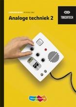 , TouchTech Analoge techniek 2 Leerwerkboek