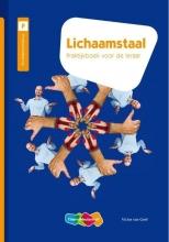 Victor van Geel Lichaamstaal