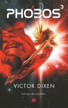 Victor Dixen , Phobos 3