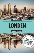 Wat & Hoe Stad & Streek , Londen