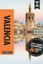 Wat & Hoe Stedentrip , Valencia